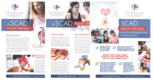 New SCAD Brochures