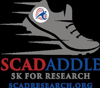 2020 SCAD Logo